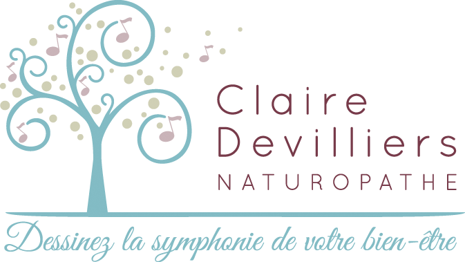 naturopathe Claire devilliers